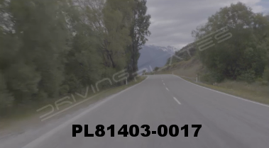 Vimeo clip HD & 4k Driving Plates Lake Wakatipu, New Zealand PL81403-0017