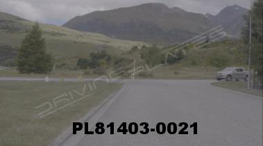Vimeo clip HD & 4k Driving Plates Lake Wakatipu, New Zealand PL81403-0021