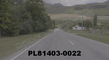 Vimeo clip HD & 4k Driving Plates Lake Wakatipu, New Zealand PL81403-0022