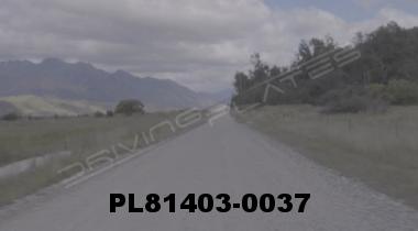 Vimeo clip HD & 4k Driving Plates Lake Wakatipu, New Zealand PL81403-0037