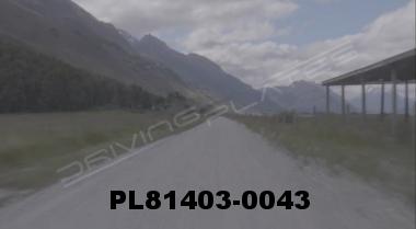 Vimeo clip HD & 4k Driving Plates Lake Wakatipu, New Zealand PL81403-0043