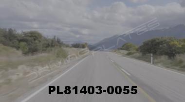 Vimeo clip HD & 4k Driving Plates Lake Wakatipu, New Zealand PL81403-0055