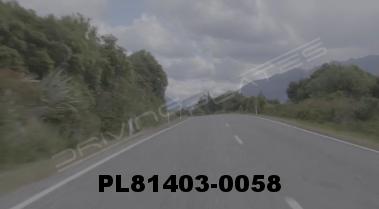 Vimeo clip HD & 4k Driving Plates Lake Wakatipu, New Zealand PL81403-0058