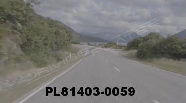 Vimeo clip HD & 4k Driving Plates Lake Wakatipu, New Zealand PL81403-0059
