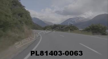 Vimeo clip HD & 4k Driving Plates Lake Wakatipu, New Zealand PL81403-0063