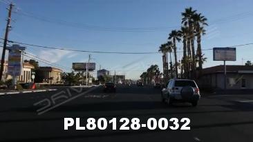 Vimeo clip HD & 4k Driving Plates Las Vegas, NV PL80128-0032