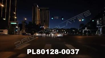 Vimeo clip HD & 4k Driving Plates Las Vegas, NV PL80128-0037