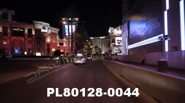 Vimeo clip HD & 4k Driving Plates Las Vegas, NV PL80128-0044