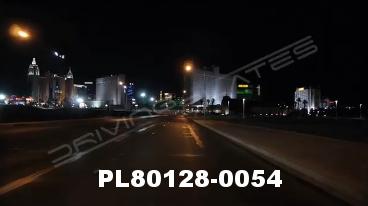 Vimeo clip HD & 4k Driving Plates Las Vegas, NV PL80128-0054