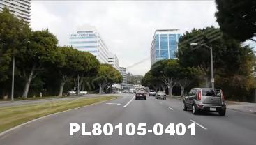 Vimeo clip HD & 4k Driving Plates Los Angeles, CA PL80105-0401