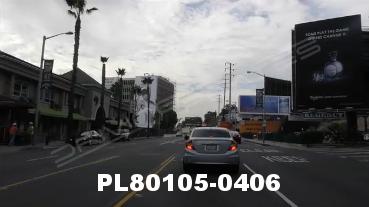 Vimeo clip HD & 4k Driving Plates Los Angeles, CA PL80105-0406