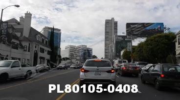 Vimeo clip HD & 4k Driving Plates Los Angeles, CA PL80105-0408