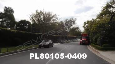 Vimeo clip HD & 4k Driving Plates Los Angeles, CA PL80105-0409