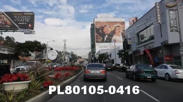Vimeo clip HD & 4k Driving Plates Los Angeles, CA PL80105-0416