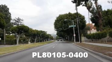 Vimeo clip HD & 4k Driving Plates Los Angeles, CA PL80105-0400