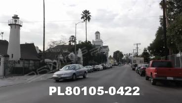 Vimeo clip HD & 4k Driving Plates Los Angeles, CA PL80105-0422