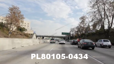 Vimeo clip HD & 4k Driving Plates Los Angeles, CA PL80105-0434