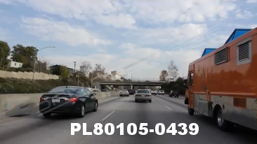 Vimeo clip HD & 4k Driving Plates Los Angeles, CA PL80105-0439
