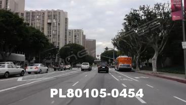 Vimeo clip HD & 4k Driving Plates Los Angeles, CA PL80105-0454