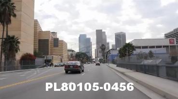 Vimeo clip HD & 4k Driving Plates Los Angeles, CA PL80105-0456