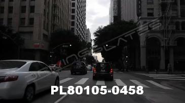 Vimeo clip HD & 4k Driving Plates Los Angeles, CA PL80105-0458