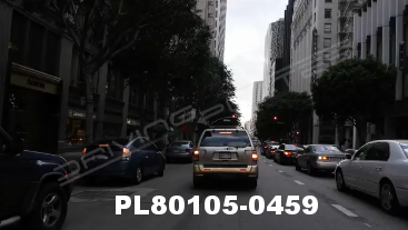 Vimeo clip HD & 4k Driving Plates Los Angeles, CA PL80105-0459