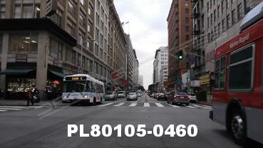 Vimeo clip HD & 4k Driving Plates Los Angeles, CA PL80105-0460