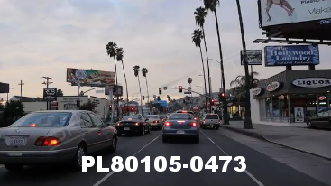 Vimeo clip HD & 4k Driving Plates Los Angeles, CA PL80105-0473
