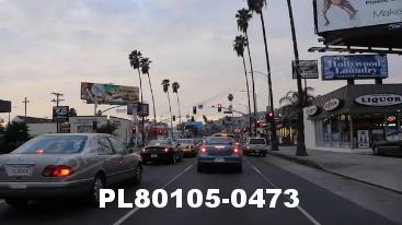 Vimeo clip HD & 4k Driving Plates Los Angeles, CA PL80105-0473