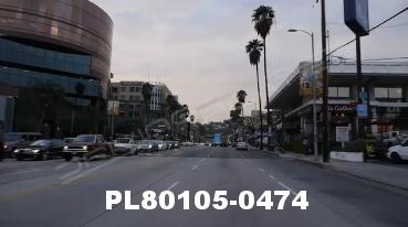 Vimeo clip HD & 4k Driving Plates Los Angeles, CA PL80105-0474
