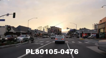 Vimeo clip HD & 4k Driving Plates Los Angeles, CA PL80105-0476