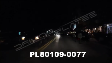 Vimeo clip HD & 4k Driving Plates Miami, FL PL80109-0077