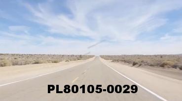 Vimeo clip HD & 4k Driving Plates Mojave Desert, CA PL80105-0029