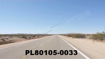 Vimeo clip HD & 4k Driving Plates Mojave Desert, CA PL80105-0033