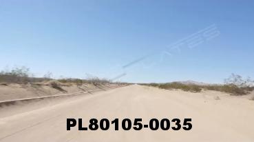 Vimeo clip HD & 4k Driving Plates Mojave Desert, CA PL80105-0035