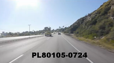 Vimeo clip HD & 4k Driving Plates Malibu, CA PL80105-0724