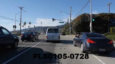 Vimeo clip HD & 4k Driving Plates Malibu, CA PL80105-0728