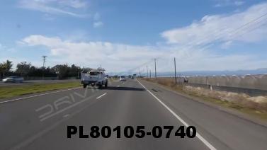 Vimeo clip HD & 4k Driving Plates Malibu, CA PL80105-0740