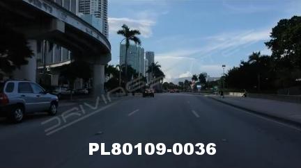 Vimeo clip HD & 4k Driving Plates Miami, FL PL80109-0036
