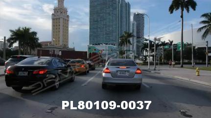 Vimeo clip HD & 4k Driving Plates Miami, FL PL80109-0037