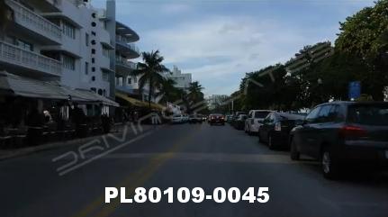 Vimeo clip HD & 4k Driving Plates Miami, FL PL80109-0045