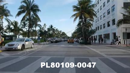 Vimeo clip HD & 4k Driving Plates Miami, FL PL80109-0047