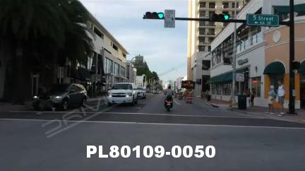 Vimeo clip HD & 4k Driving Plates Miami, FL PL80109-0050