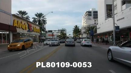 Vimeo clip HD & 4k Driving Plates Miami, FL PL80109-0053