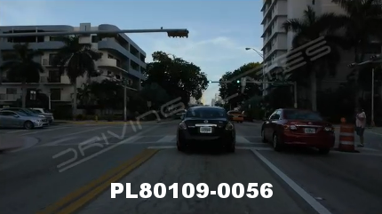 Copy of Vimeo clip HD & 4k Driving Plates Miami, FL PL80109-0056