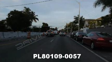 Vimeo clip HD & 4k Driving Plates Miami, FL PL80109-0057