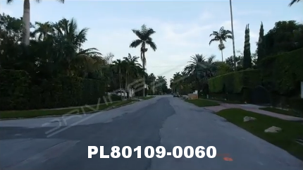 Copy of Vimeo clip HD & 4k Driving Plates Miami, FL PL80109-0060