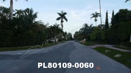Vimeo clip HD & 4k Driving Plates Miami, FL PL80109-0060