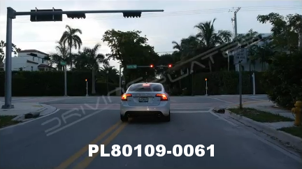 Copy of Vimeo clip HD & 4k Driving Plates Miami, FL PL80109-0061