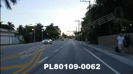 Vimeo clip HD & 4k Driving Plates Miami, FL PL80109-0062